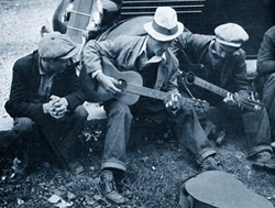 ol-time-musicians